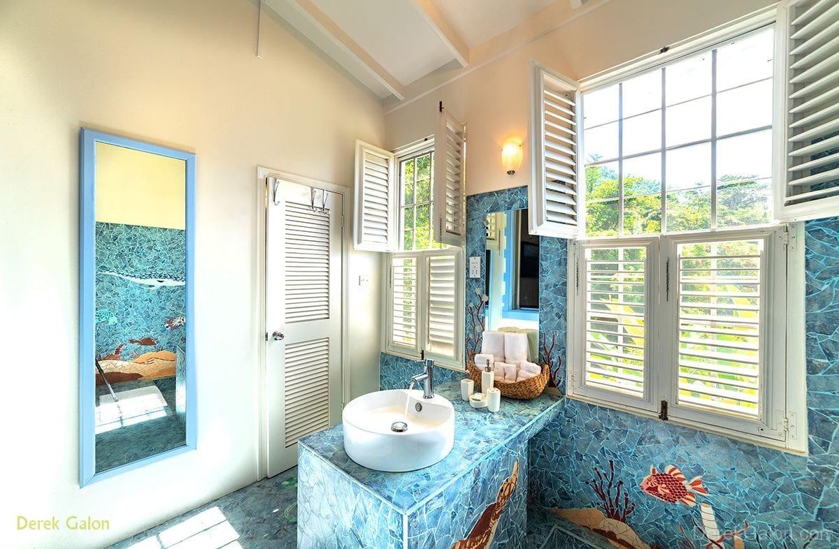 Charlotte Estate, Dominica