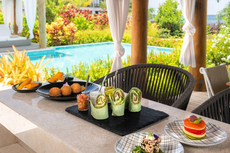Cabrits Resort and Spa Kempinski, Dominica