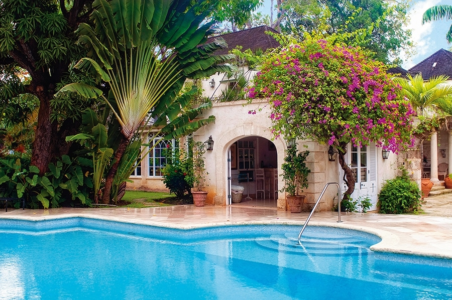 Maddox House, Barbados