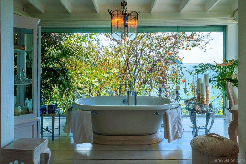 Hibiscus Villa - Sandals. St Lucia.