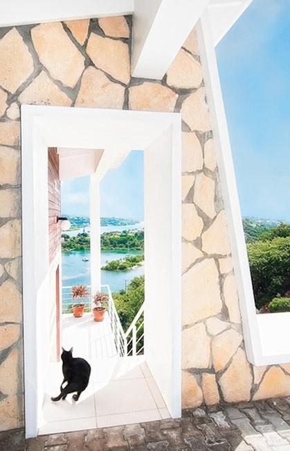 Private residence, Grenada