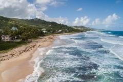 Barbados 2018 January